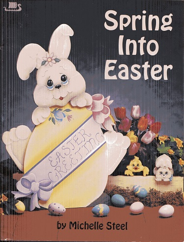 Image for Spring into Easter