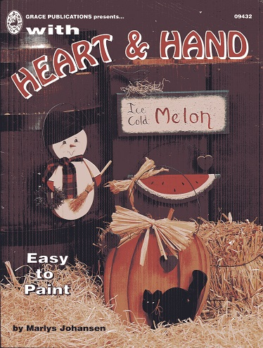 Image for With Heart & Hand