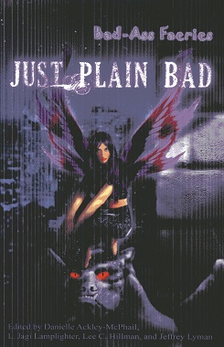 Image for Bad-Ass Faeries 2: Just Plain Bad