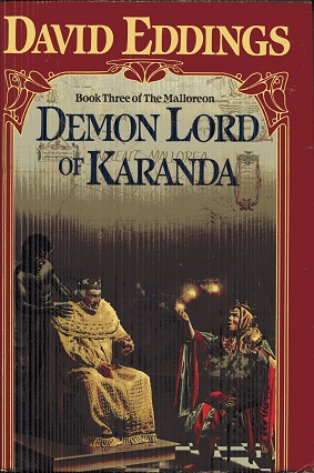 Image for Demon Lord of Karanda (Book Three of The Malloreon)