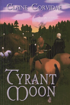 Image for Tyrant Moon