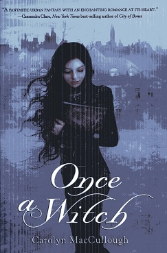 Image for Once a Witch