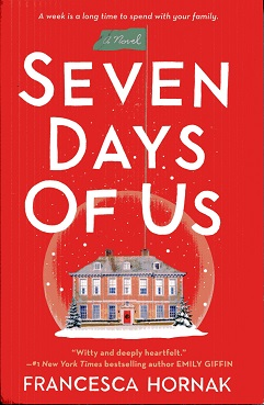 Image for Seven Days of Us: A Novel