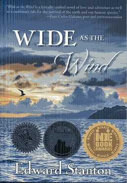 Image for Wide as the Wind