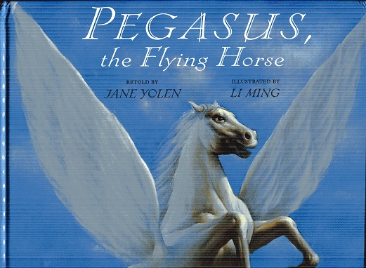 Image for Pegasus, the Flying Horse