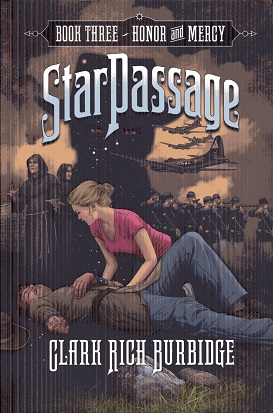 Image for StarPassage: Honor and Mercy: Book 3