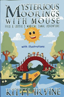 Image for Fred & Lottie's Magical Canal Adventure