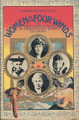 Image for Women of the Four Winds
