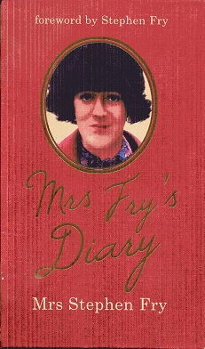 Image for Mrs Fry's Diary