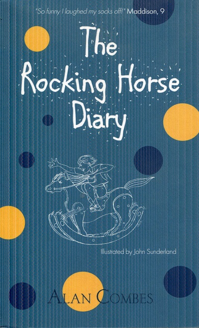 Image for The Rocking Horse Diary
