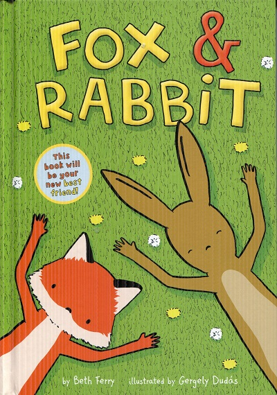 Image for Fox & Rabbit