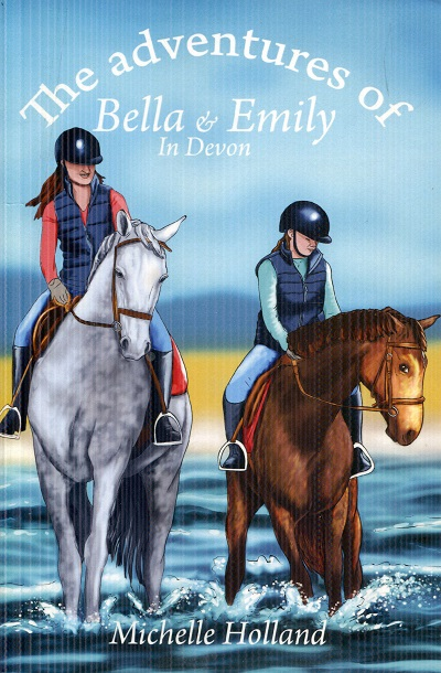 Image for The Adventures of Bella & Emily in Devon