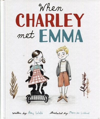Image for When Charley Met Emma (Charley and Emma Stories)