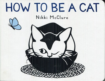 Image for How to Be a Cat
