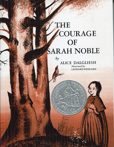 Image for The Courage of Sarah Noble