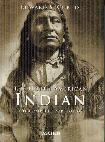 Image for The North American Indian The Complete Portfolio