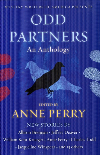 Image for Odd Partners: An Anthology