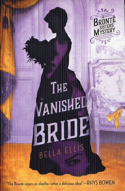 Image for The Vanished Bride (Brontë Sisters Mystery, A)