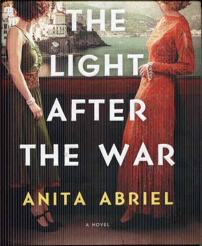 Image for The Light After the War: A Novel