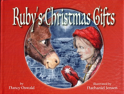 Image for Ruby's Christmas Gifts