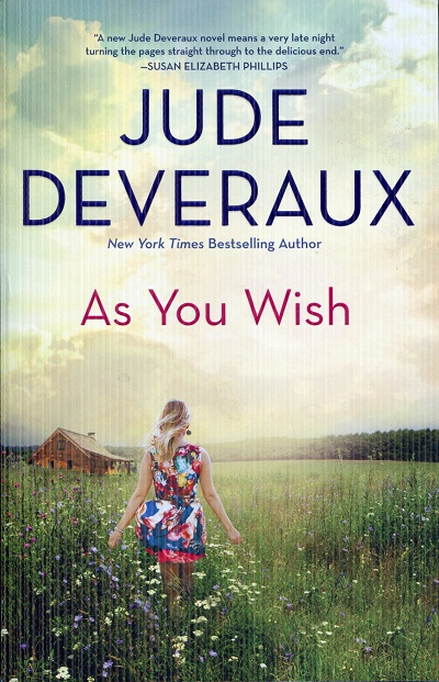 Image for As You Wish (Summerhouse Novel)
