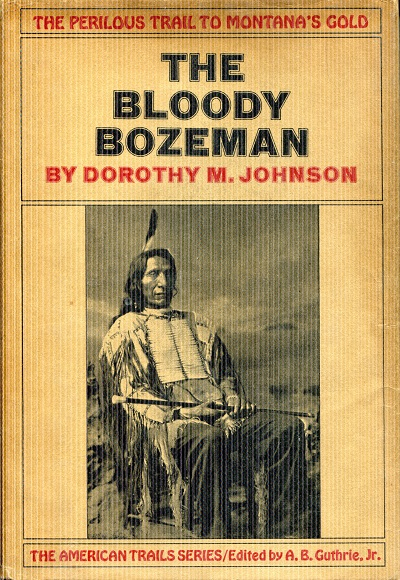 Image for The Bloody Bozeman