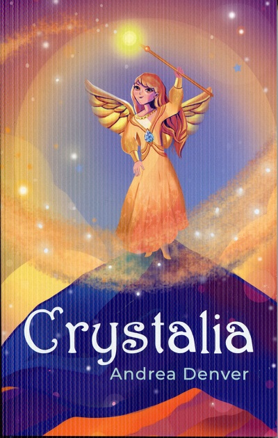 Image for Crystalia