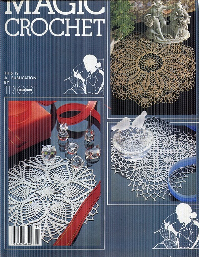 Image for Magic Crochet No. 23