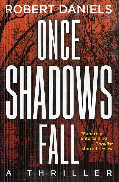 Image for Once Shadows Fall: A Jack Kale and Beth Sturgis Mystery