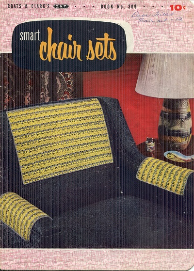 Image for Smart Chair Sets Book No 309