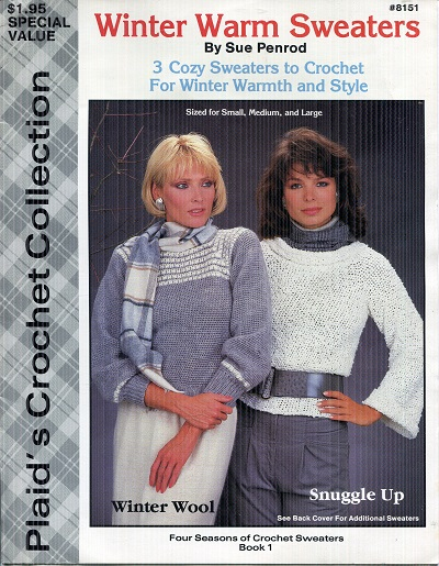 Image for Winter Warm Sweaters #8151