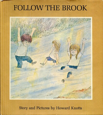 Image for Follow the Brook