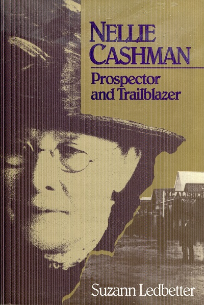 Image for Nellie Cashman: Prospector and Trailblazer (Southwestern Studies, No. 98)