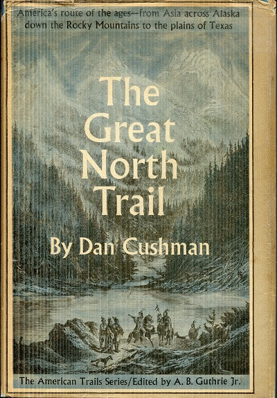 Image for The Great North Trail