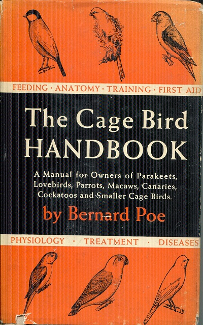 Image for The Cage-Bird Handbook