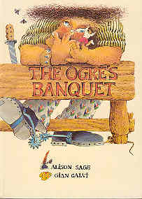 Image for The Ogre's Banquet