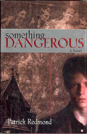 Image for Something Dangerous