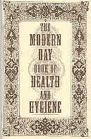 Image for The Modern Day Book of Health & Hygiene
