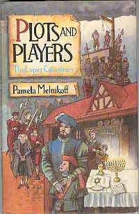Image for Plots and Players