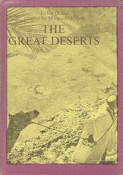 Image for The Great Deserts