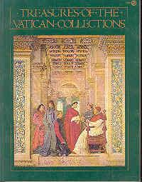 Image for Treasures of the Vatican