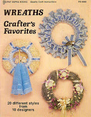 Image for Wreaths Crafter's Favorites