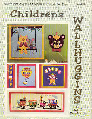 Image for Children's Wallhangings