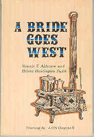 Image for A Bride Goes West