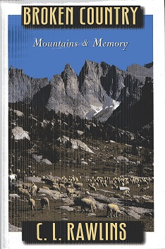 Image for Broken Country: Mountains and Memory